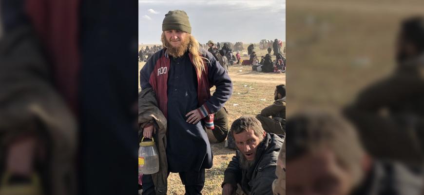 Bosna iki IŞİD mensubu vatandaşını yargılamak üzere geri alıyor