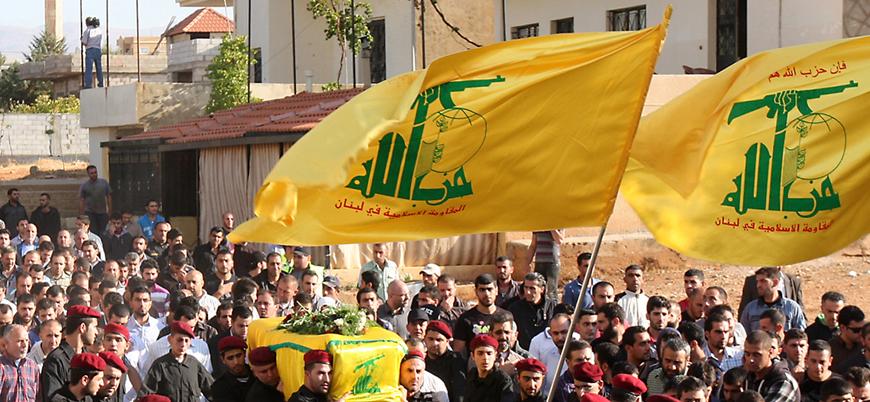 Suriye'nin güneyindeki Dera'da muhaliflerden Hizbullah'a bombalı saldırı: 4 ölü