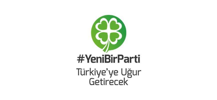 'Yeni Parti' sitesi kapatıldı: Güveninizi boşa çıkarmayacağız