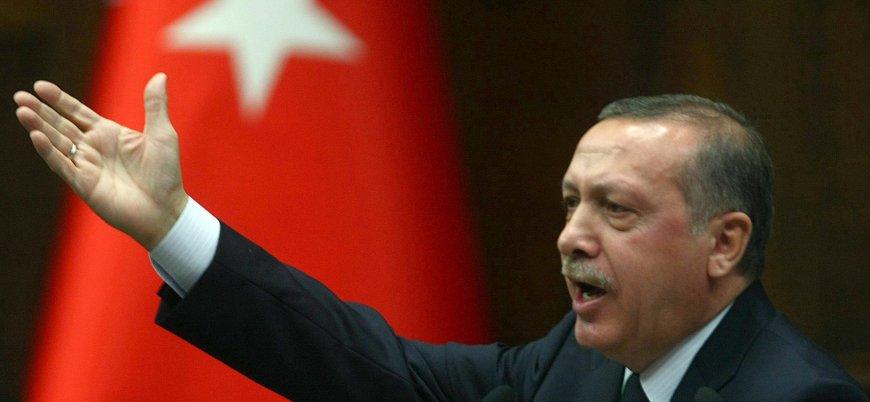 Erdoğan: Ey Netanyahu kendine gel