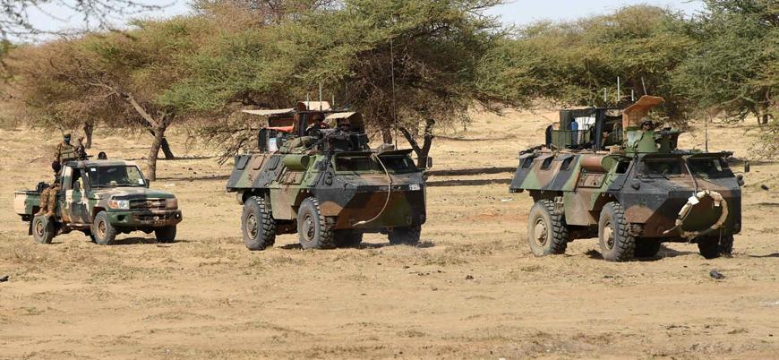 Mali'de ordu güçlerine bombalı saldırılar: 6 ölü