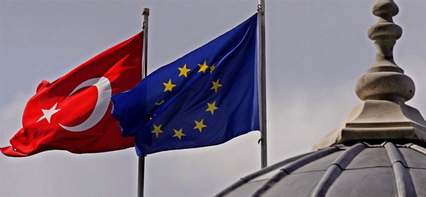 Avrupa Parlamentosu kararına Türkiye'den tepki: Hiçbir anlam ifade etmiyor