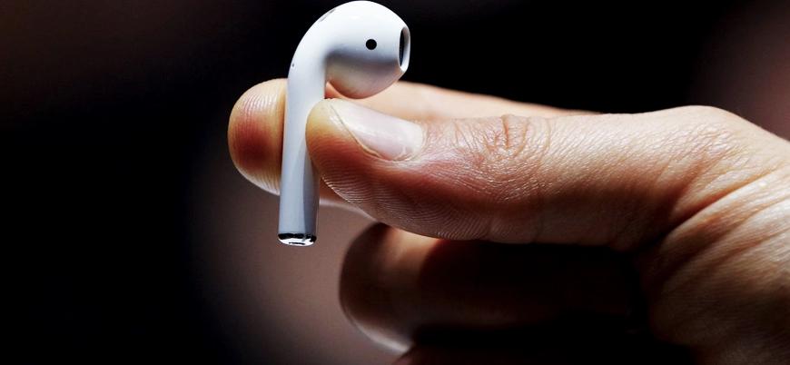 """""""Kulak içi bluetooth kulaklıklarda kanser riski var"""""""