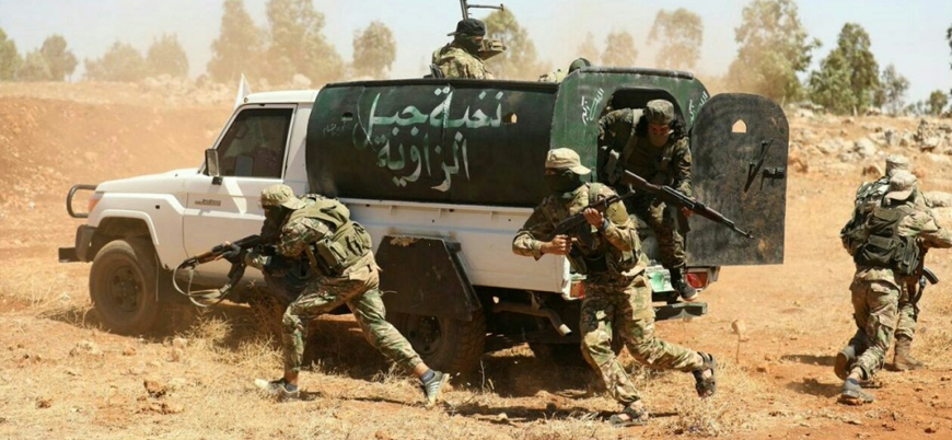 HTŞ: Rusya'nın İdlib'e yönelik saldırıları cevapsız kalmayacak