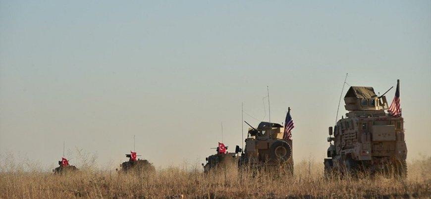 ABD'li yetkili: Türkiye'nin Suriye'ye operasyon yapmasına gerek yok