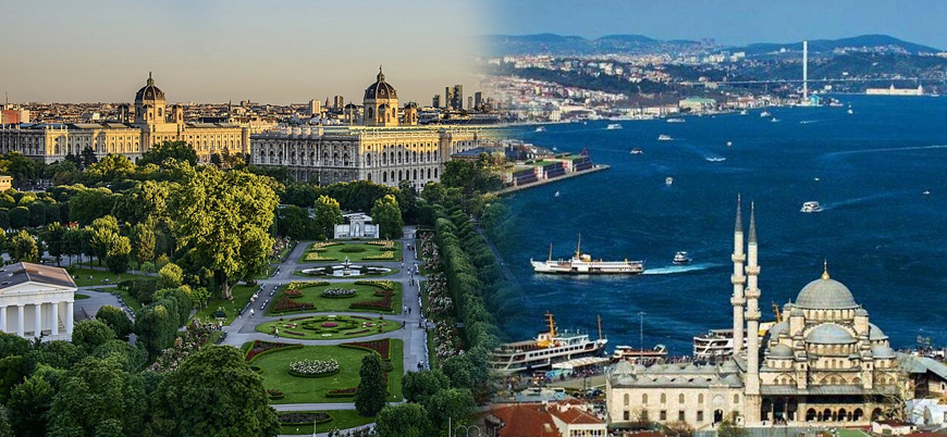 Dünyanın en yaşanabilir şehirleri açıklandı