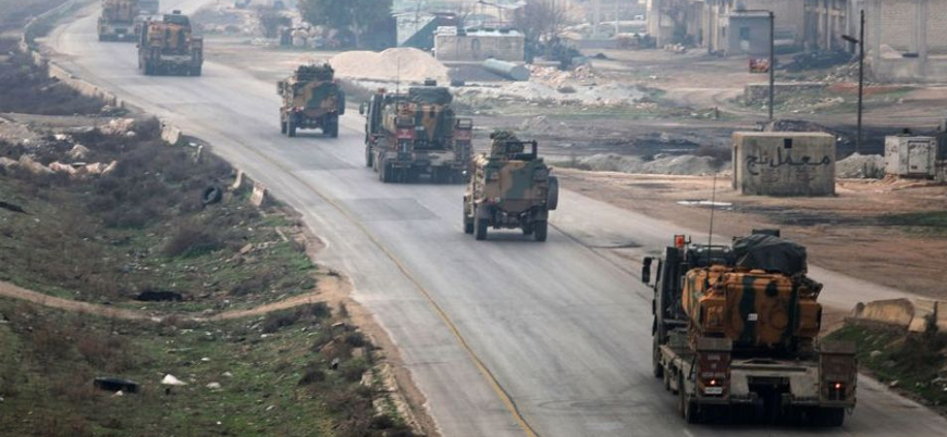 Hulusi Akar: Suriye'de Rusya ile ortak koordinasyon merkezi kurulacak