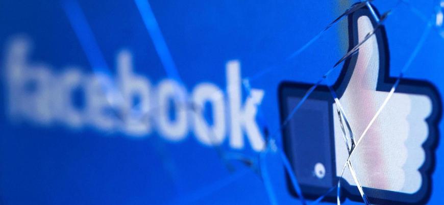Facebook Suudi yönetimiyle bağlantılı hesapları kapattı