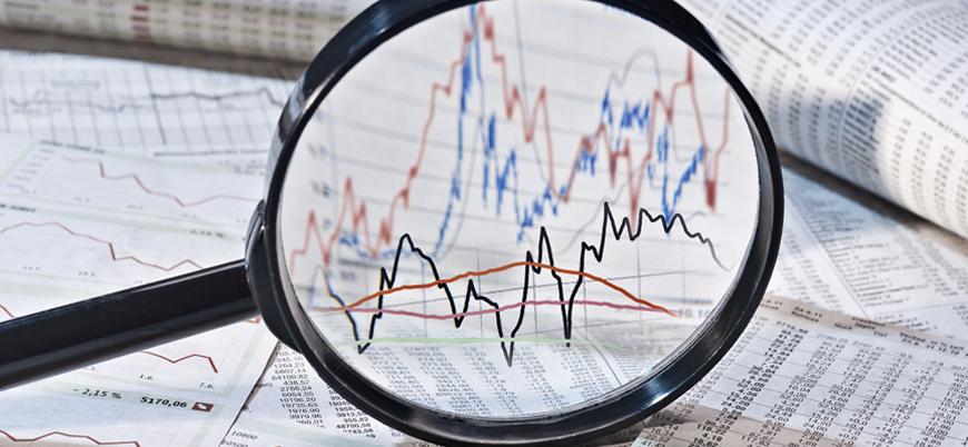 Merkez Bankanı'nın yıl sonu dolar tahmini 6.06'ya yükseldi