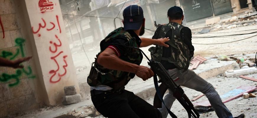 Savaşın 8 yılının ardından: Suriye'de kim nereyi kontrol ediyor?