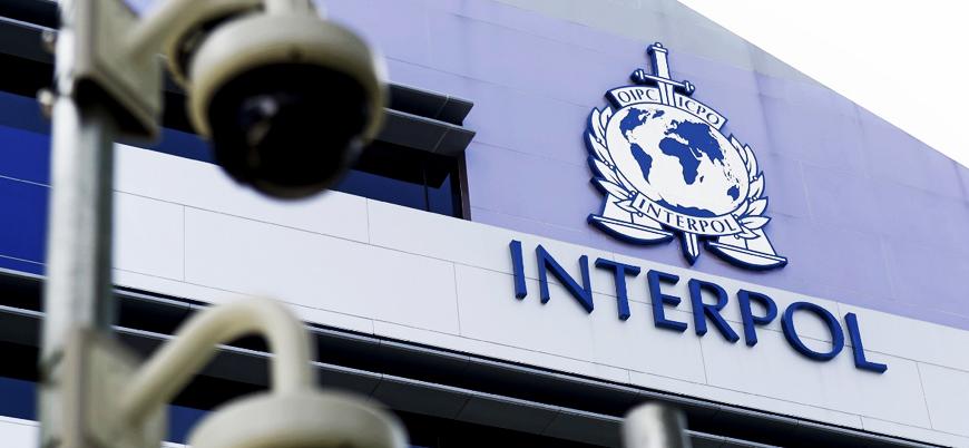Interpol'den Kaşıkçı cinayetiyle ilgili 20 kişi hakkında kırmızı bülten