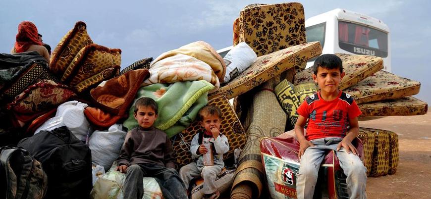 Avrupa'dan Suriyelilere 7 milyar dolarlık yardım taahhüdü