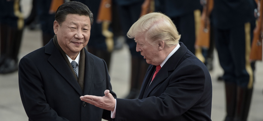 Çin lidere duyulan güven bakımından ABD'yi geride bıraktı