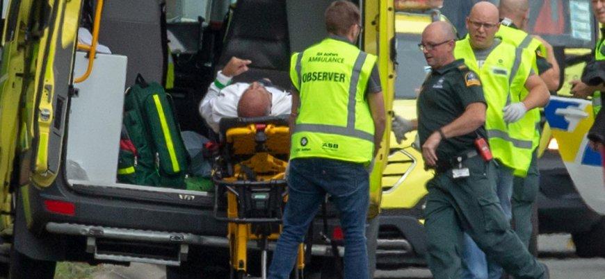 Çavuşoğlu: Yeni Zelanda saldırısında iki Türk yaralandı