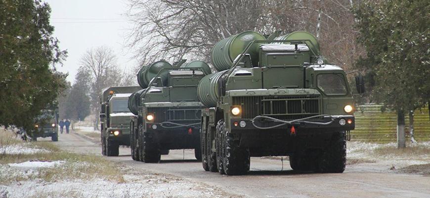 Rus askeri ihracat şirketinden S-400 açıklaması: Türk tarafıyla her şey kararlaştırıldı
