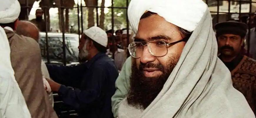 Fransa Ceyş-i Muhammed liderinin mal varlıklarını dondurdu