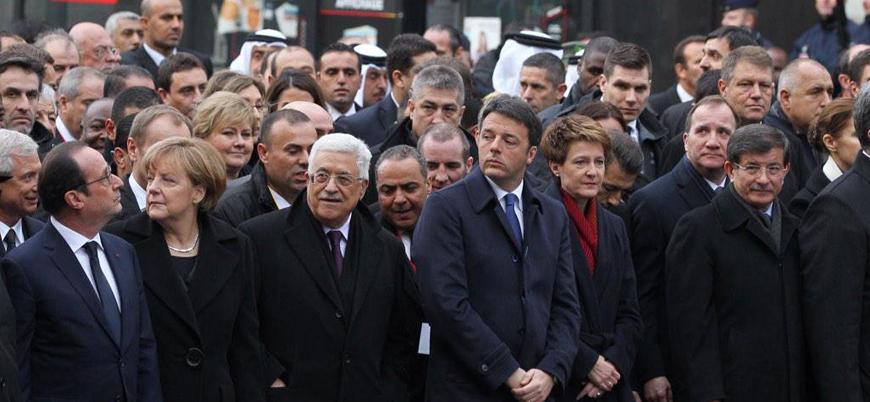 İbrahim Kalın: Charlie Hebdo için yürüyenler Yeni Zelanda katliamı için de yürüyecek mi?