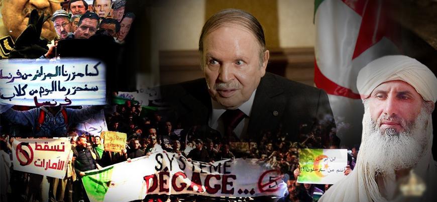 İslami Mağrip El Kaidesi'nden Cezayir ve Buteflika açıklaması