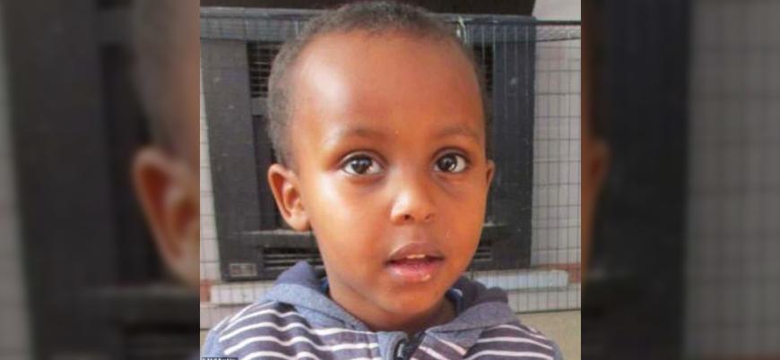 Yeni Zelanda'daki cami katliamının en küçük kurbanı 3 yaşındaki Mucat İbrahim