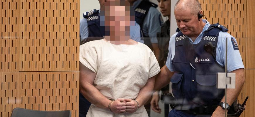 Yeni Zelanda cami katliamının failleri hakkında bilinenler