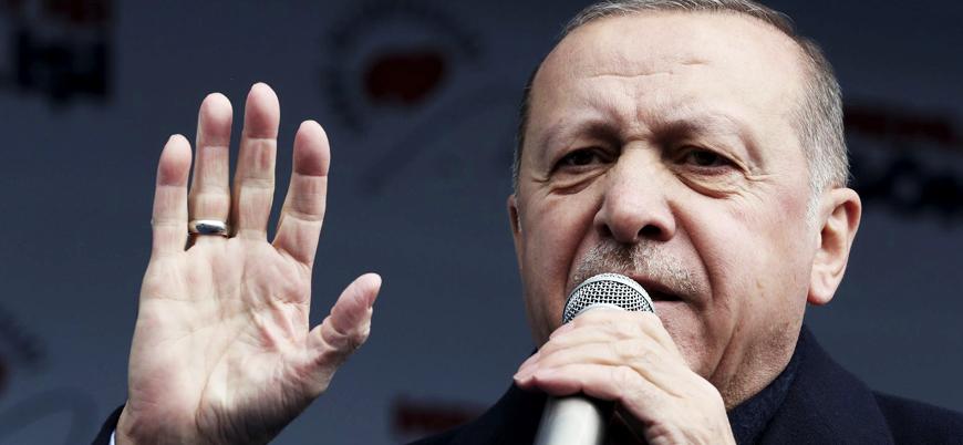 Erdoğan: Sultanahmet'i doldurmadan Ayasofya'yı dolduralım diyeceksin, bu oyunlara gelmeyelim