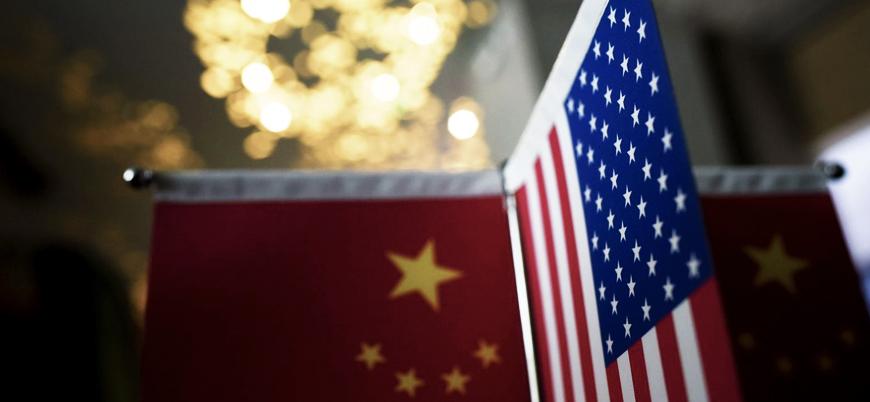ABD'li istihbaratçı Çin adına casusluk yapmaktan suçlu bulundu