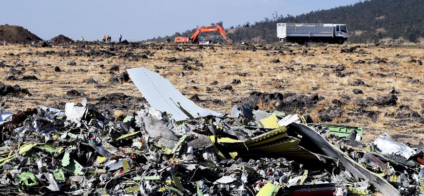 Boeing 737 şüphesi: Endonezya ve Etiyopya'daki kazalarda büyük benzerlikler var