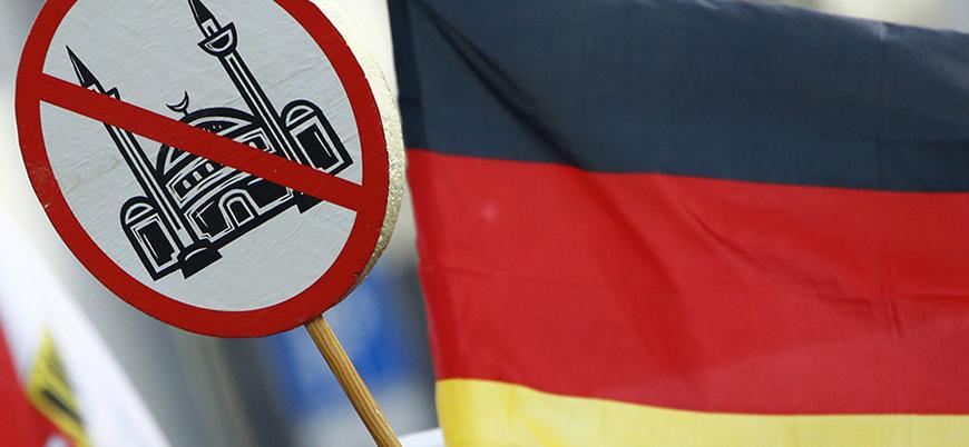 Almanya'da geçen yıl mültecileri hedef alan 2 bin suç işlendi