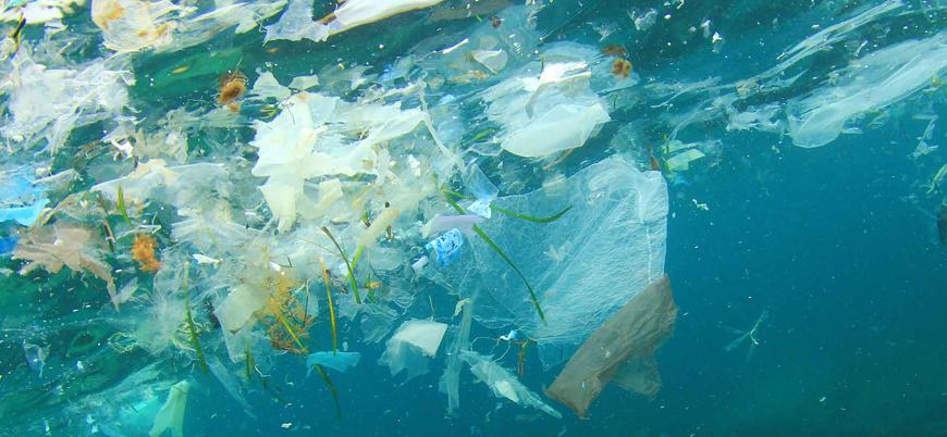 Tek kullanımlık plastikler 2030 yılına kadar azaltılacak