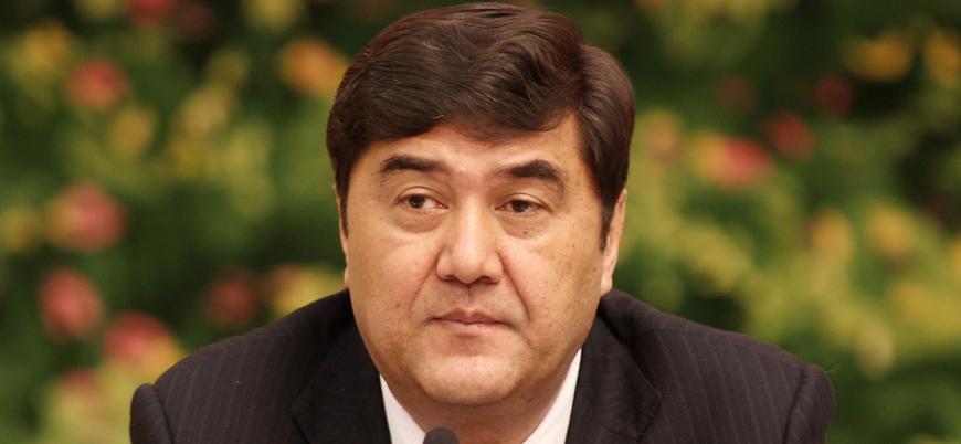 Çin yönetiminden üst düzey Uygur bürokrata yolsuzluk davası