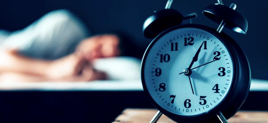 Sağlıklı yaşamın temeli: Kaliteli uyku için 6 öneri