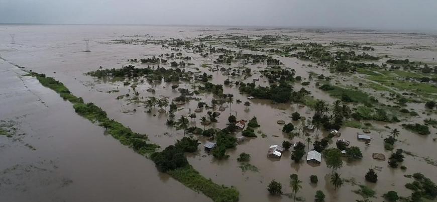 Afrika'nın güneyini vuran 'Idai kasırgası'ndan 1,5 milyon kişi etkilendi