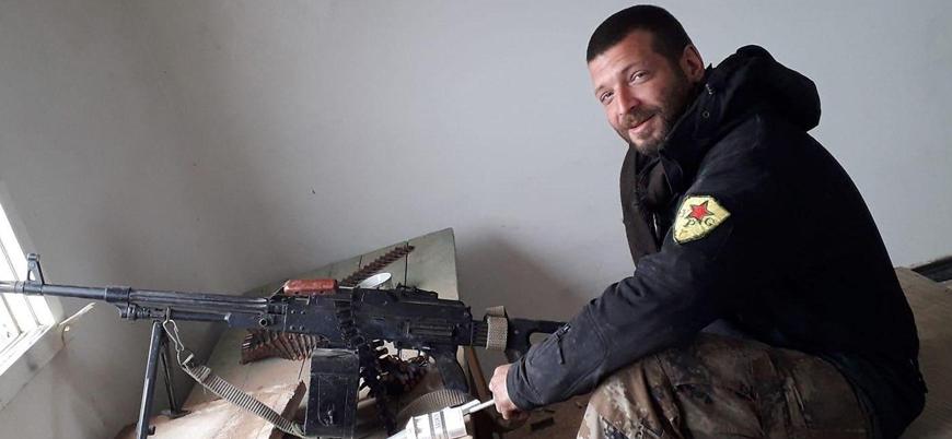 İtalyan YPG mensubu Suriye'de IŞİD ile yaşanan çatışmada öldü