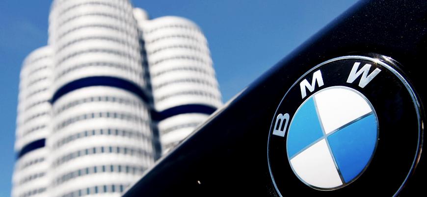 """""""Alman otomobil firması BMW çalışanlara Türkçe konuşmayı yasakladı"""""""