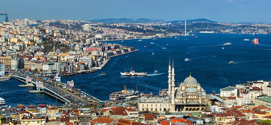 Economist: 2018'de en hızlı ucuzlayan şehir İstanbul oldu