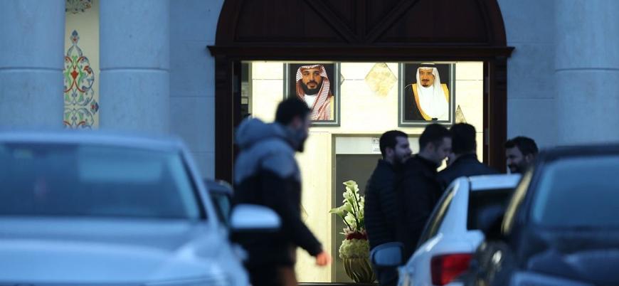 NYT: Kaşıkçı cinayeti Veliaht Prens'in muhalifleri susturma operasyonunun parçasıydı