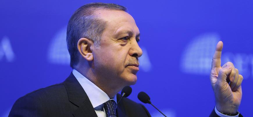 Cumhurbaşkanı Erdoğan: İdamı kaldırmakla yanlış yaptık
