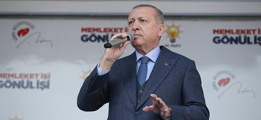 Yeni Zelanda'dan Erdoğan'a 'katliamı politize etme' eleştirisi