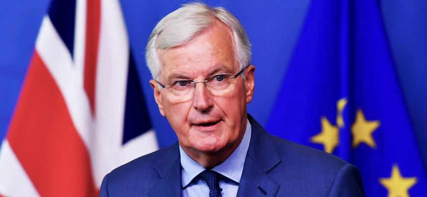 AB'den Brexit'in ertelenmesine şartlı evet
