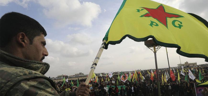 """YPG'den Esed rejiminin davetine ret: """"Önce özel statü"""""""