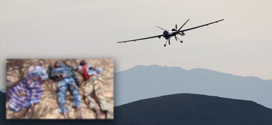 ABD'nin Somali'deki gizli savaşı: Sivil kayıpları kamuoyundan gizleniyor