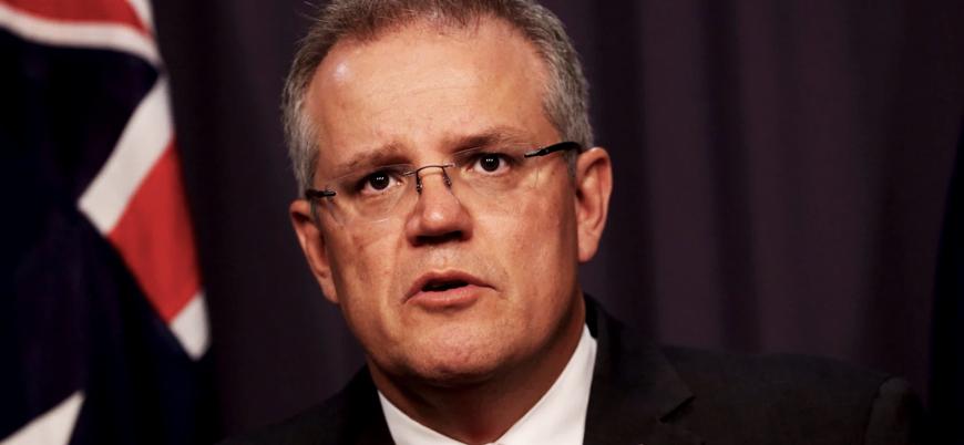 Avustralya Başbakanı Morrison: Erdoğan'ın sözlerindeki ılımlılaşma memnuniyet verici