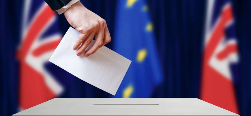 İngiltere Başbakanı May: İkinci bir Brexit referandumu istemiyorum