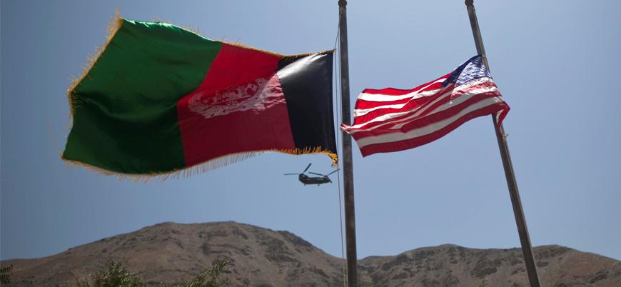 """Afganistan'da 'barış görüşmesi' gerilimi: """"ABD Kabil hükümetini sattı"""""""
