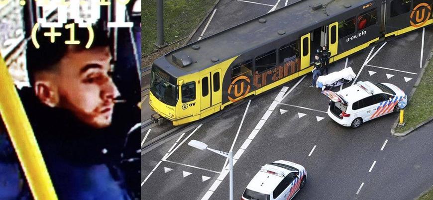 Hollanda'da silahlı saldırı düzenleyen Türk vatandaşı terörden yargılanacak