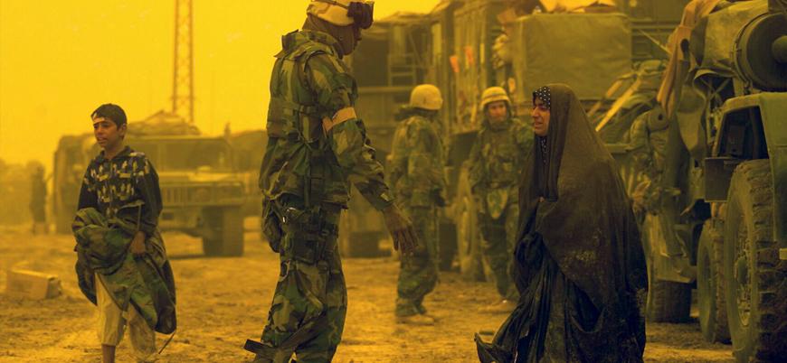 ABD 17 yıl önce Irak'ı işgal etti