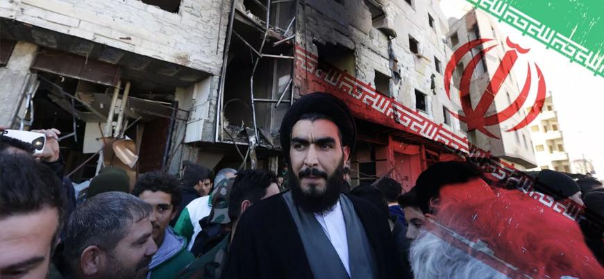 İran Suriye'nin doğusunu 'satın alıyor'
