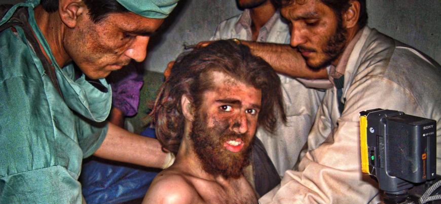 'Amerikalı Taliban' Mayıs ayında tahliye oluyor