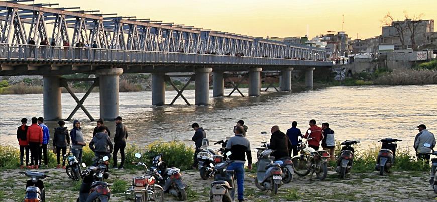 Musul'daki feribot kazasında ölü sayısı 100'e ulaştı