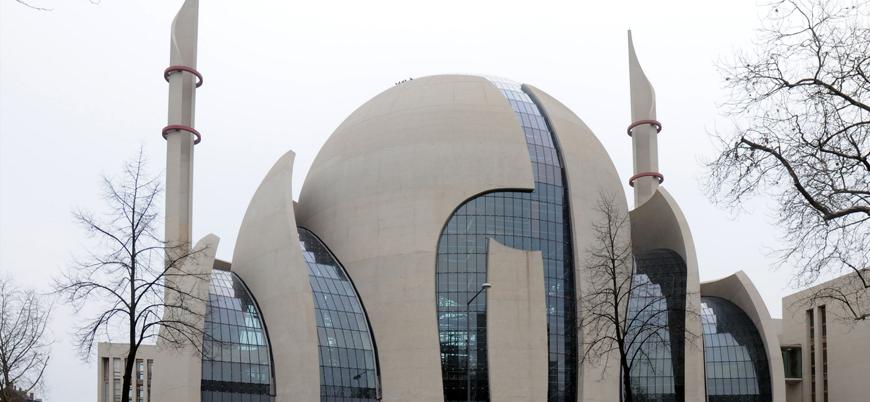 Sağcı parti Almanya'da minarelerin yasaklanmasını talep etti
